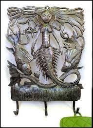 Decorative Metal Wall Art Metal Hooks Towel Hooks U2013 Haiti Gallery