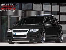 volkswagen touareg 2009 volkswagen touareg r50 by williandesign on deviantart