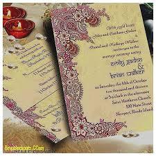 Best Indian Wedding Card Designs Invitation Design Ideas Fresh Wedding Invitation Cards Indian