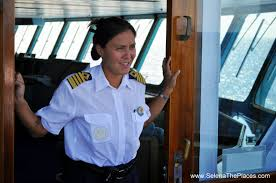 united filipino seafarerswomen sea officers challenge sexism
