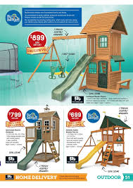 Big Backyard Playsets by Backyard Toys Australia Outdoor Furniture Design And Ideas