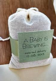 Diy Baby Shower Party Favors - what better way to celebrate the arrival of a new baby then with