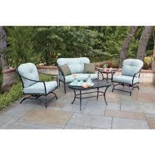woodard worldwide patio furniture outdoors the home depot