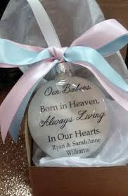 miscarriage memorial ornament never held you in my arms in www