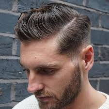 mens hairstyles undercut side part 45 top haircut styles for men