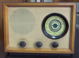 60 years from the radio set made by radio popular