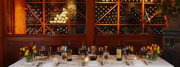 Wakefield Wine Cellar - fine italian dining in boston u0027s historic north end