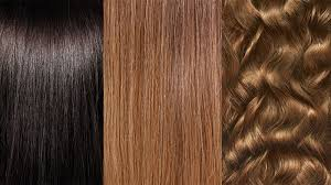 hair extension types what are the types of hair extensions clip in hair extensions