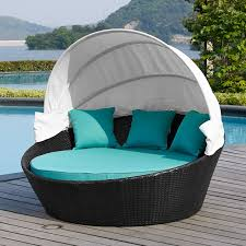 wade logan ryde daybed with cushion u0026 reviews wayfair