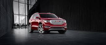 2017 gmc acadia bob ross buick gmc centerville oh dealership