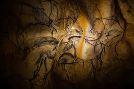 shooting chauvet photographing u0027s oldest cave art u2013 proof