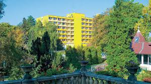 Bad Heviz Hotel Hunguest Helios Haus Anna In Heviz U2022 Holidaycheck