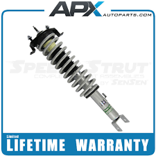 Ford Explorer Warranty - buy single sensen rear speedy strut complete strut assembly