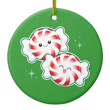31 best kawaii christmas ornaments images on pinterest christmas