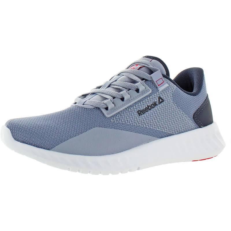 Reebok Sublite Legend Running Athletic Shoes Gray 6.5 Medium (B,M)