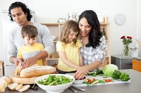 atelier cuisine parent enfant ateliers de cuisine parents enfants à lanoraie d autray en forme