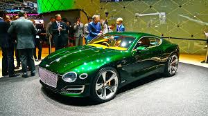 bentley exp 10 bentley exp10 speed 6 concept youtube