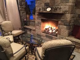masonry fireplace kits outdoor wood burning fireplace kits