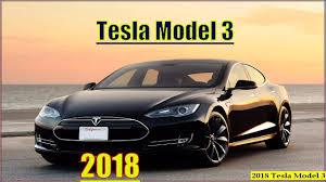 tesla model 3 interi tesla 3 2018 new 2018 tesla model 3 interior and review youtube