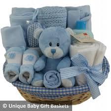 Baby Shower Baskets Baby Boys U0027 Gift Baskets Ebay