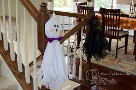 window monsters e2 80 94 easy cheap diy halloween decorations