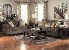 Chenille Sofa And Loveseat Chenille Sofas Loveseats U0026 Chaises Ebay