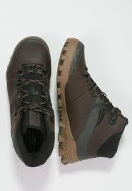 merrell fraxion thermo 6 winter boots men chocolate brown