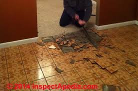 1980 s floor tiles that may contain asbestos