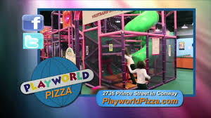 playworld pizza in conway