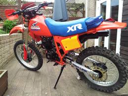 honda xr 1984 honda xr 250 new project full restoration page 2