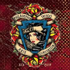 philadelphia tattoo arts convention 2017 mediazink