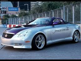 lexus sc430 kit seen a behrman lexus kit in black and green before but never