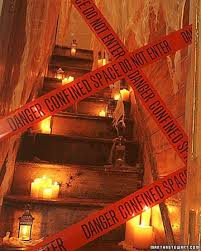 Scary Halloween Decorations On Pinterest by Scary Halloween Party Decoration Ideas Fright Catalog Halloween