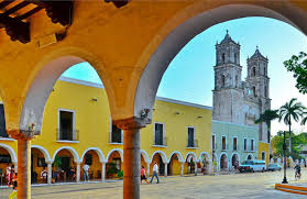 colorful building 5 must visit colorful towns in mexico viva lifestyle travel