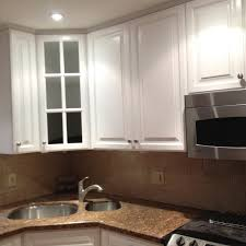 painting kitchen cabinets mississauga spray painting inside kitchen cabinets page 1 line 17qq