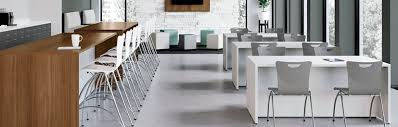 Office Dining Furniture by Cafe Dining Products National Office Furniture