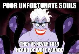 Hipster Disney Meme - hipster ursula hipster disney villains know your meme