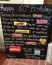 party 60th birthday ideas ultimates photo