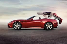 Ferrari California 2012 - ferrari california t gains handling speciale package