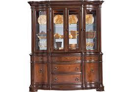 rooms to go curio cabinets north boston walnut china cabinet china cabinets china and room