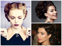 hairstyle updos for medium length hair hairstyles with rollers for medium length hair women hairstyles