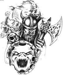 angry celtic warrior designs tattoobite com s