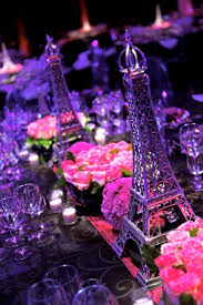 interior design best paris themed party decorating ideas decor