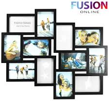 Picture Frame On Wall by Multi Photoframe Family Love Frames Collage Picture Aperture Wall