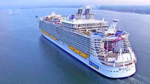 royal caribbean harmony of the seas harmony of the seas inside royal caribbean cruceros cruises