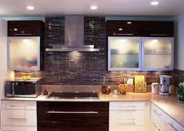 Kitchen  Modern Kitchen Backsplash Ideas For Kitchen Wonderful - Kitchen panels backsplash