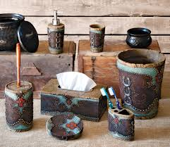 Navajo Home Decor by Bath Accessories