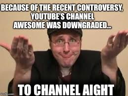 Awesome Memes - channel awesome memes imgflip