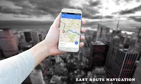 Map Routing by Free Gps Map Route Directions Android Apps On Google Play