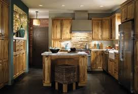 rustic distressed kitchen cabinets awesome distressed kitchen